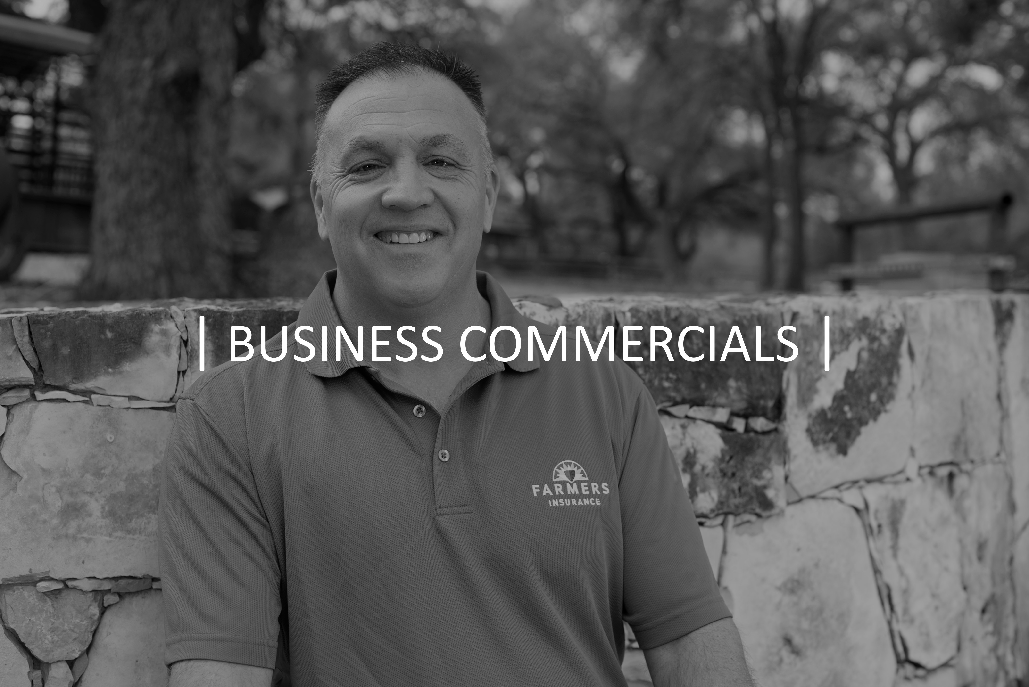 Business-Commercials